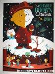 Peanuts & Snoopy Dark Hall Mansion Prints