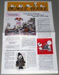 Peanuts Beagle Bugle - September, 1983