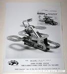 Snoopy Speedway Aviva Product Sheet