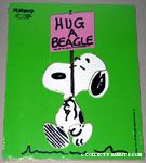 Hug a Beagle Puzzle
