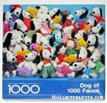 Dog of 1000 Faces
