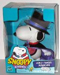 World Famous Magician Snoopy Doll