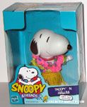 World Tour Snoopy in Hawaii Doll