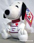 Peanuts & Snoopy Prestige Toys