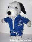 Snoopy Track Suit Outfit