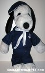 Snoopy Sailor Outfit