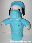 Snoopy Doctor