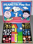 Peanuts Colorforms Play Set