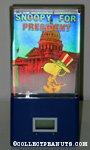 Peanuts Classics Series 1 Prismatic Card