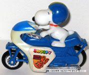 Peanuts & Snoopy Aviva Speed Cycles