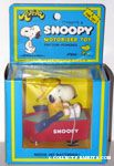 Snoopy in Row Boat Friction Vehicle