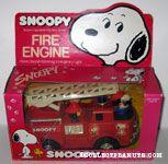 Peanuts & Snoopy General Vehicles