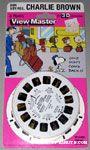 Bon Voyage, Charlie Brown Viewmaster Reels