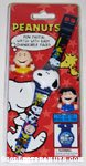 Snoopy & Charlie Brown interchangeable faces Digital Watch