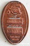 Lucy Schulz Museum Pressed Penny