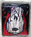 Snoopy in the rain Everhart painting Trinket Box