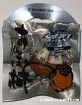 Snoopy あんぽ柿 in Fukushima Cell Phone Strap