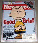 Newsweek December 27,1972 Peanuts Gang Merry Christmas