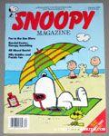 Snoopy Magazine