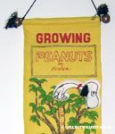 Peanuts & Snoopy Growth Charts