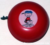 Charlie Brown Yo-Yo