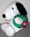Peanuts & Snoopy Dolls & Stuffed Animals