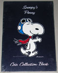 Peanuts & Snoopy Stamps & Coins
