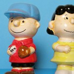 Peanuts & Snoopy Benjamin & Medwin Collectibles