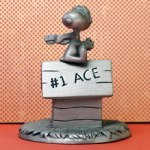 Snoopy Flying Ace Collectibles