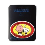 Snoopy and Charlie Brown 40th Anniversary Pin
