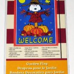 Fall & Thanksgiving Flags