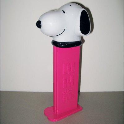 Snoopy Giant Pez Dispenser