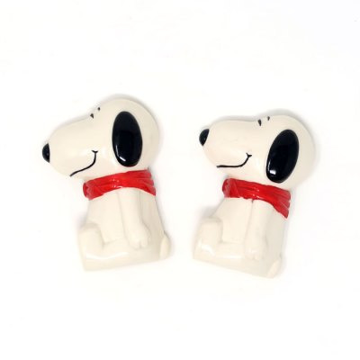 Snoopy sitting Magnet Set