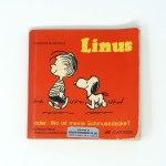 Linus Book in German