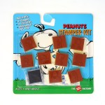 Peanuts Stamper Kit