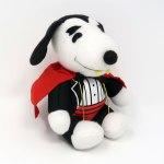Snoopy Vampire Halloween Plush