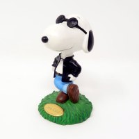 Snoopy Joe Cool Figurine