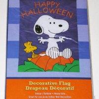 Halloween Flags