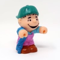 Linus Farmer Figure