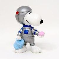 Astronaut Snoopy PVC Figurine