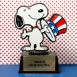 Snoopy Trophy