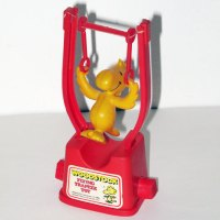 Woodstock Flying Trapeze Toy
