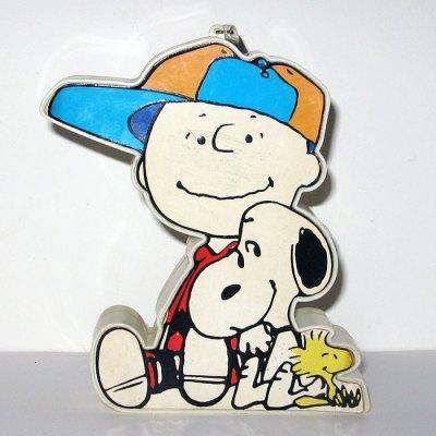 Charlie Brown, Snoopy and Woodstock Radio