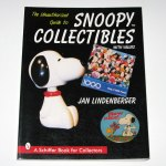 The Unauthorized Guide to Snoopy Collectibles Book