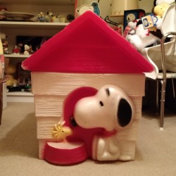 Peanuts Treasure Box Video Series Debut