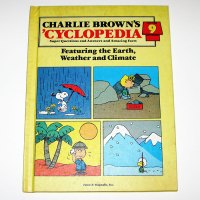 Charlie Brown's 'Cyclopedia, Featuring the Earth, Vol. 9