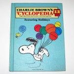 Charlie Brown's 'Cyclopedia - Volumes 1-12
