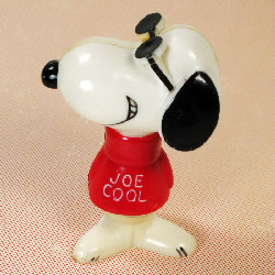 Light up your life with Snoopy!
