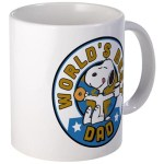 Snoopy Father's Day Collectibles