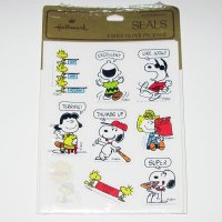 Peanuts Reward Stickers